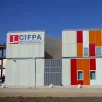CIFPA Aragón