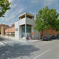 CPIFP San Lorenzo Huesca
